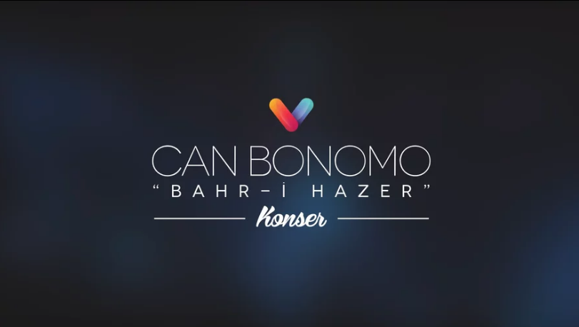 "Can Bonomo – ""Bahr-i Hazer"" / Beyrut Performance"