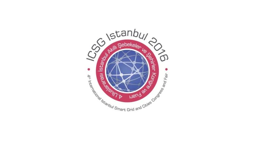 """ICSG 2016 """"Küresel İklim Değişikliği"""" Konulu Açılış Filmi"""