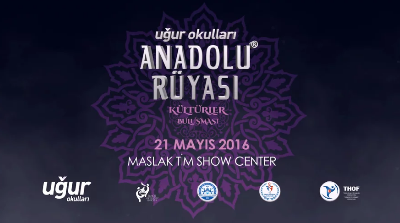 Anadolu Rüyası Teaser