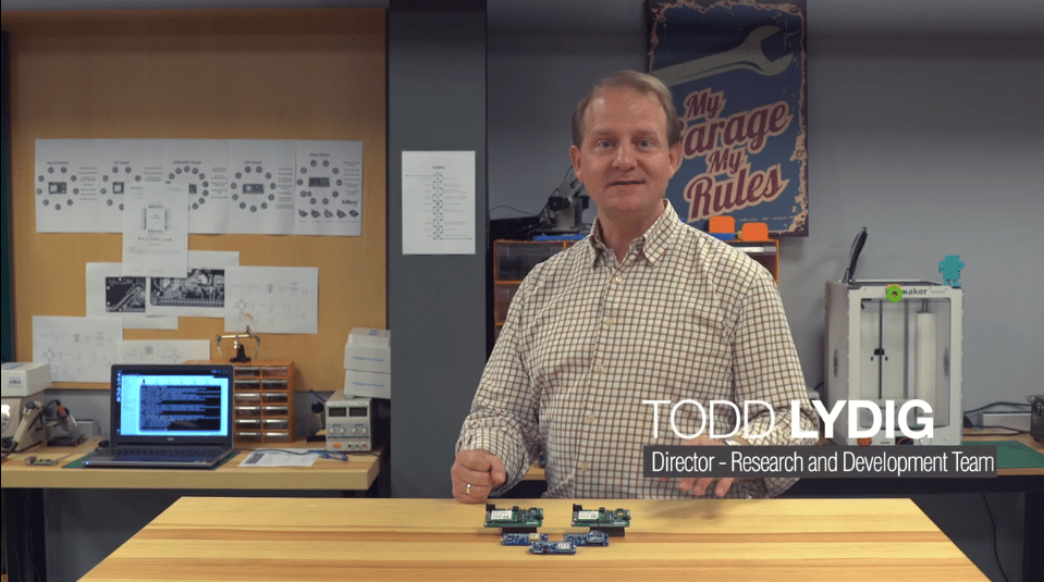 Sixfab – R.Pi IoT Shields Family – Kickstarter Videosu