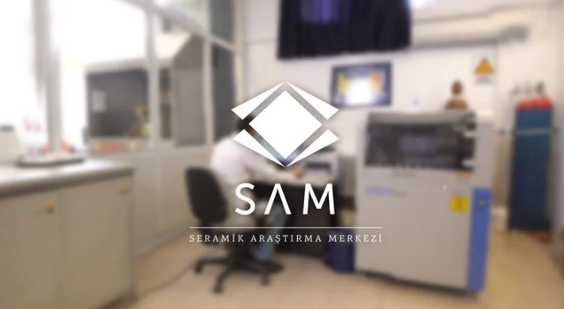 SAM | Seramik Araştırma Merkezi Tanıtım Filmi