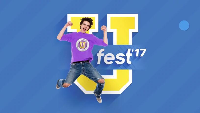 Ufest'in Bu Yıl 17.sini Gerçekleştiriyor