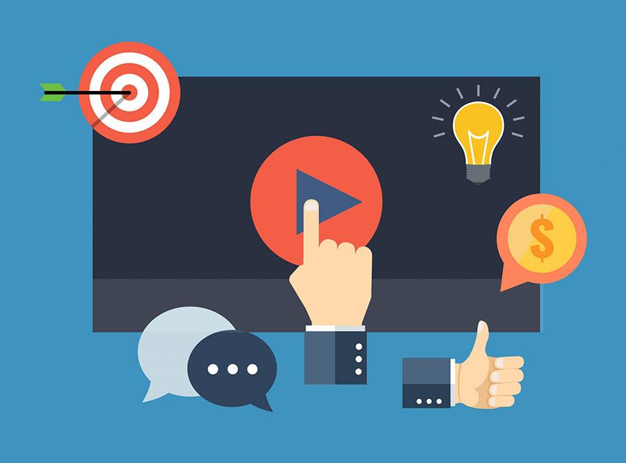 "Dijital Pazarlamanın ""Olmazsa Olmazı"": Video!"