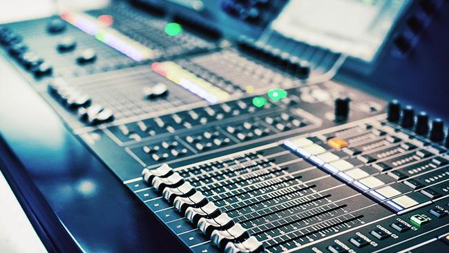 Ses & Müzik Prodüksiyon